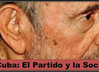 ME: Cuba: El Partido y la Sociedad