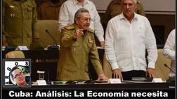 Cuba: Análisis: La Economía necesita de la Democracia