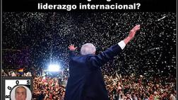 México: AMLO: ¿Surge un nuevo liderazgo internacional?