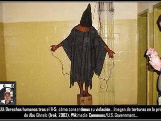 Irak: Derechos humanos tras el 11-S: cómo consentimos su violación