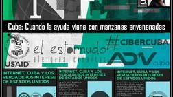 Cuba: Cuando la ayuda viene con manzanas envenenadas