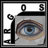 ArgosIs-Internacional en BLANCO y NEGRO