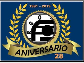 """¡Felicidades """"ArgosIs-Internacional"""" en tu 28 Aniversario!!! (Nov./13/1991 – Nov./13/2019)"""