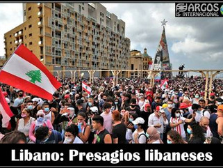 Libano: Presagios libaneses