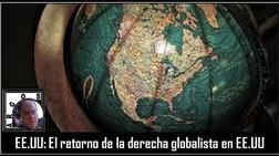 EE.UU: El retorno de la derecha globalista en EE.UU