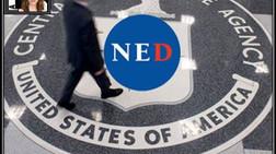 Cuba: Reflexiones en torno al Programa Cuba de la NED en el 2020