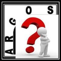 ArgosIs-Internacional Pregunta en BLANCO y NEGRO