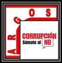 Anticorrupción NO en BLANCO y NEGRO