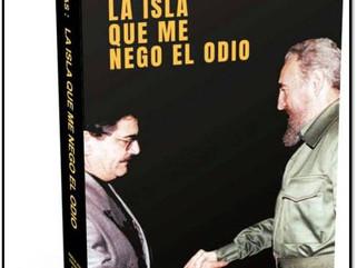 """Libro: """"La Isla que me negó el odio"""" (570 Páginas)"""
