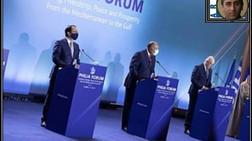Asia: Se reorganiza el Medio Oriente