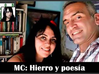 MC: Hierro y poesía