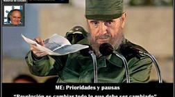 ME: Prioridades y pausas(SI NO LEE NO HAGA 'CLIC' EN ME GUSTA)(CON POSDATA DE MARCOS JESUS)