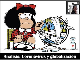 Análisis: Coronavirus y globalización