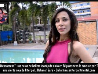"Filipinas: ""Me matarán"""