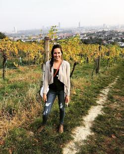 The Savvy International Founder visits Vienna, Austria