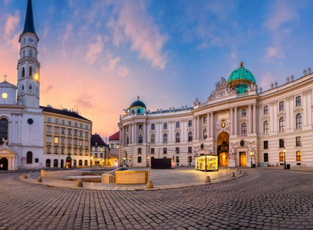 Favorite Things To Do in Vienna, Austria