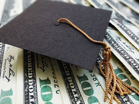 Finding Scholarships to Study in the USA
