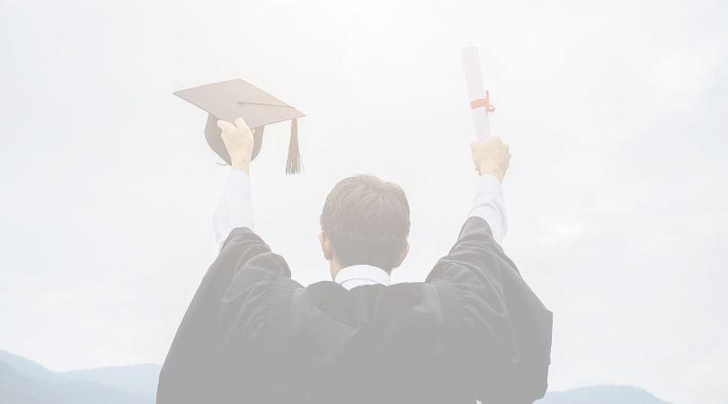 Copy of Website Graphic - Graduation Cap