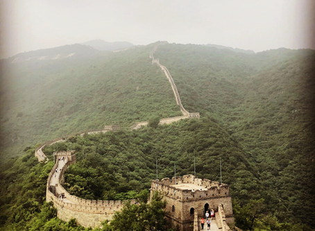 Challenges and Tips for Traveling in China