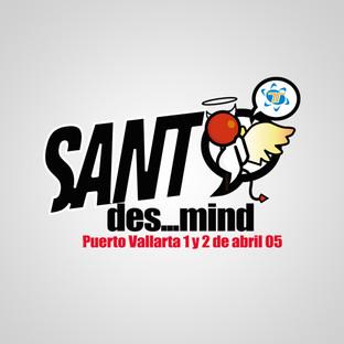 SANTO DESMIND