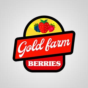 GOLD FARM BERRIES