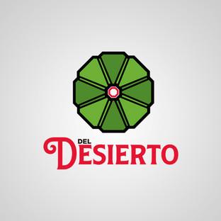 DEL DESIERTO