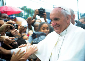 Pope Francis, Long-Time Supporter of Seniors