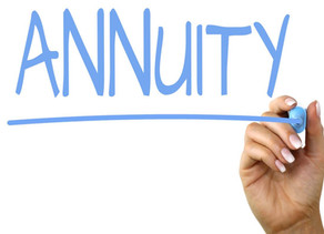 The U.S. Treasury Department Calls For Annuity Assessment Experts