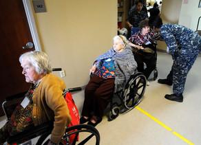 Congress Investigates Nursing Homes Amidst Covid-19