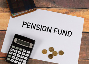 Retirees Concerned About Pension Investments