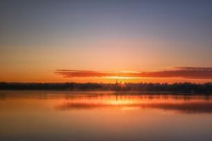 Autumn Sunrise at Shustoke No 4.jpg