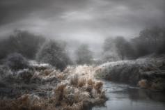 Frozen in Coleshill No 4
