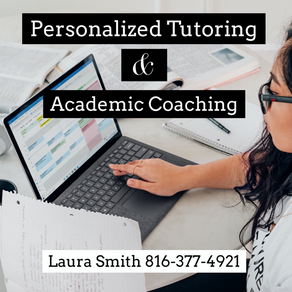 Personalized Tutoring and Academic Coaching