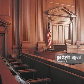 An Ordinary Juror Part 2/4