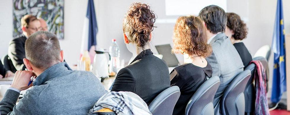 Your recruitment partner, expert des métiers, expert en recrutement, emplois spécialisés et cadres