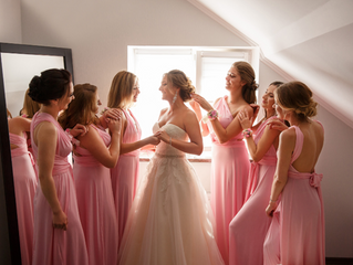 Bridesmaids: Complete Guide