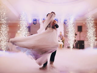 The best 5 SONGS for your WEDDING!
