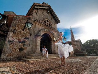 Why Dominican Republic is one of the EPIC wedding destinations?