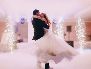 The best songs for an UNFORGETTABLE WEDDING