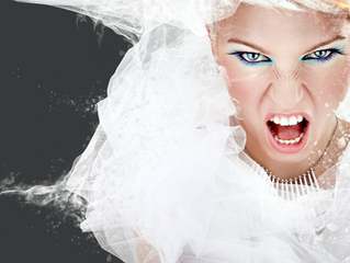 Bridezilla: have you become one?