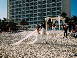 Why a Resort is THE BEST OPTION as your wedding venue