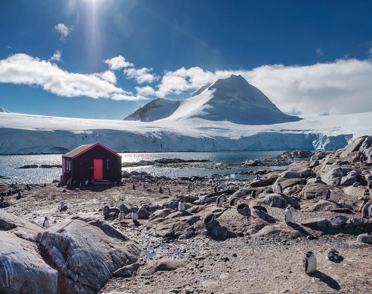 Lone Hut