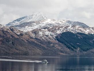 Loch Lomond Ukuleles