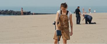 Treasure Trouble- Feature Film Dir. Dan Erickson