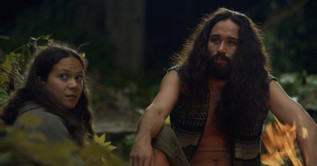 Vedic Nights - Feature Film Dir. J Michel Hoffman