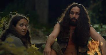 Vedic Nights- Feature Film Dir. J Michel Hoffman