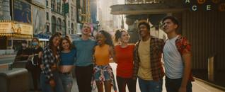 Broadway It's Coming Back- Music Video Dir. Janine Molinari