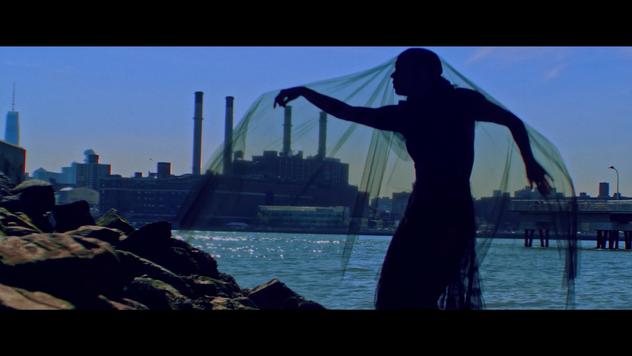 Isola - Music Video Dir. Beatriz M. Calleja