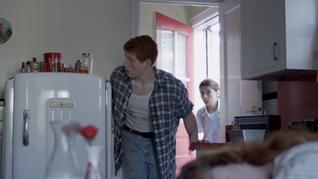 Town Red- Short Film Dir. Ryan Geiger