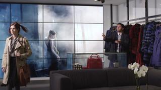 Stealing Chanel- Feature Film Dir.Roberto Mitrotti
